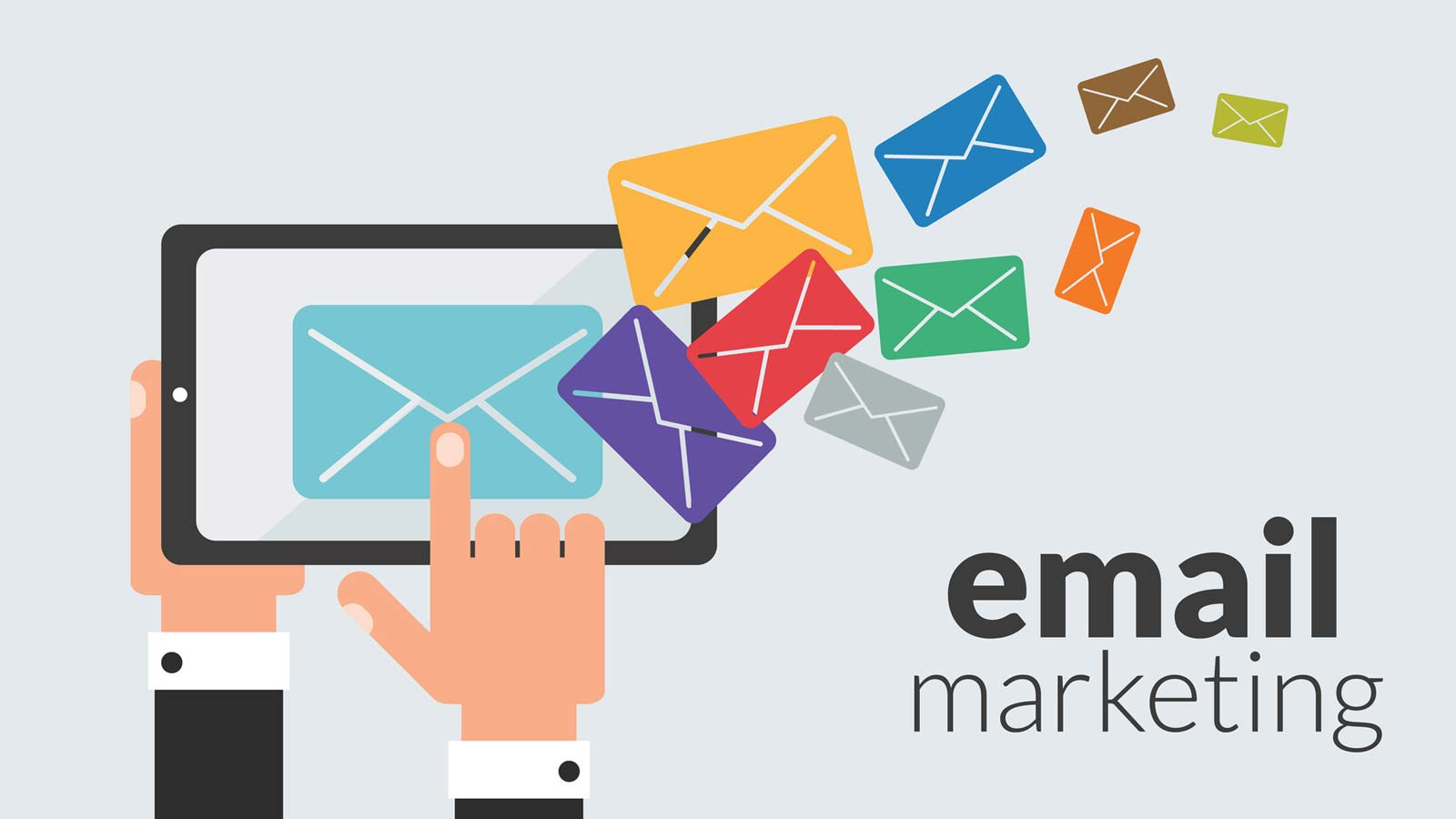 E-Mailing Marketing directo